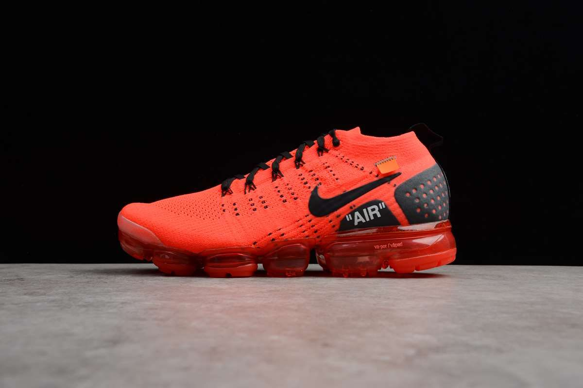 new style 8c182 eadd1 Nike Air VaporMax Flyknit 2 Men No.4