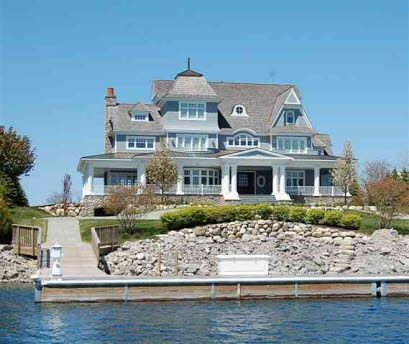 Bay harbor michigan love house beautiful love for Bath house michigan