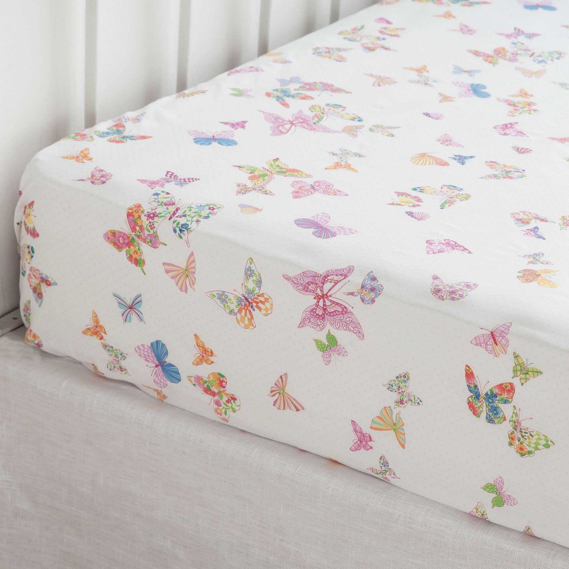Funda Nordica Mariposas Zara Home.Pinterest