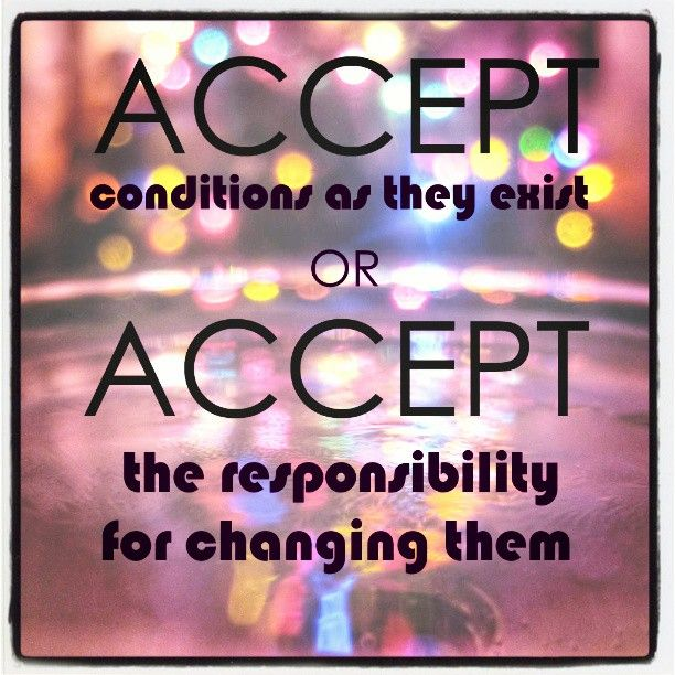 Are you ready for that DREAM to come true? Acceptance is the key to your DREAMS #Live #Laugh #Love #BeStrong <3