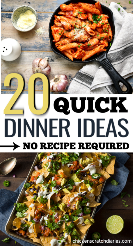 Pin On Dinner Recipes