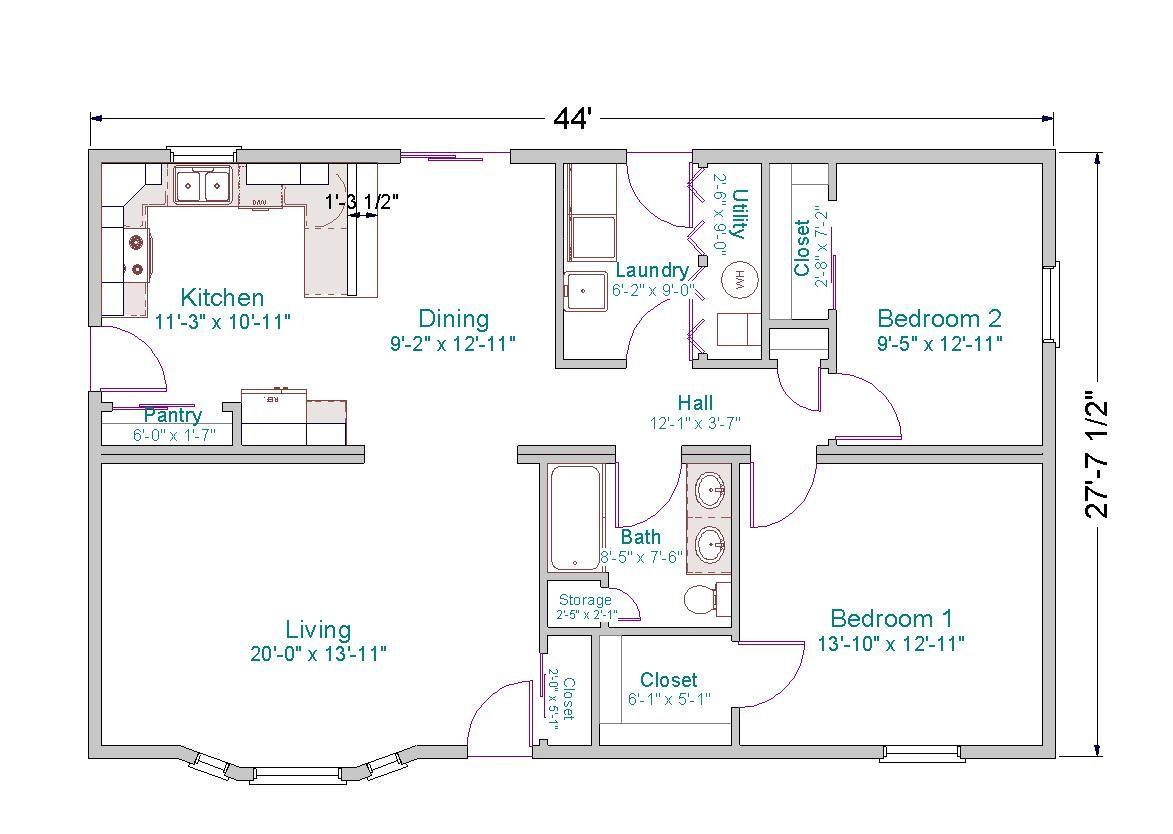 Tlc Modular Homes