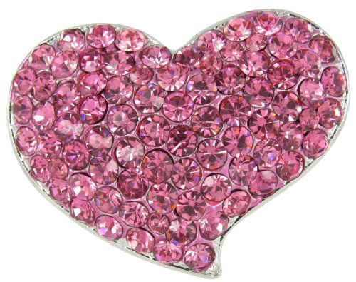 Be My Valentine Hot Pink Heart Bubble $14.99