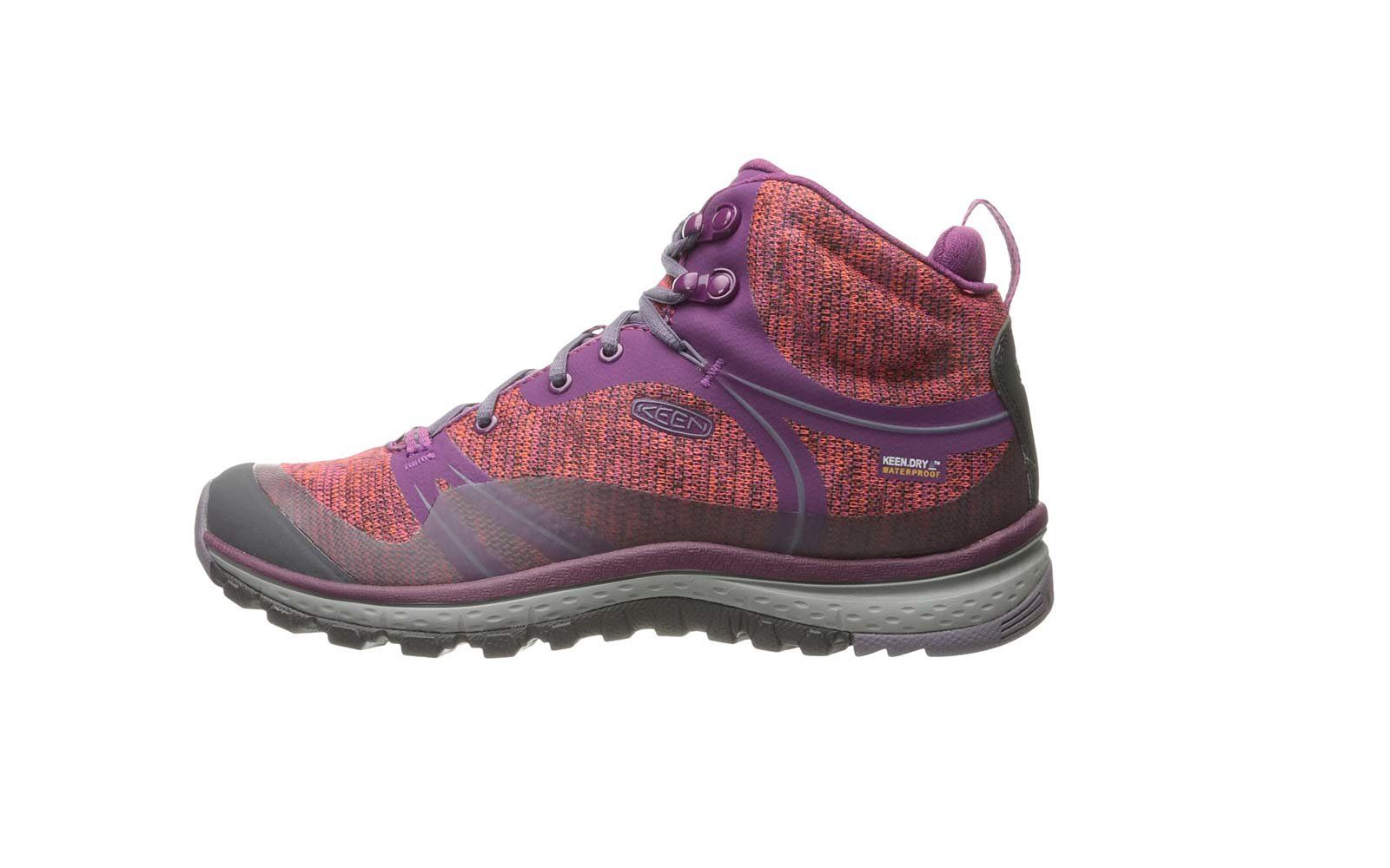11 Cute Hiking Boots to Take You From Trail to Town | Hiking