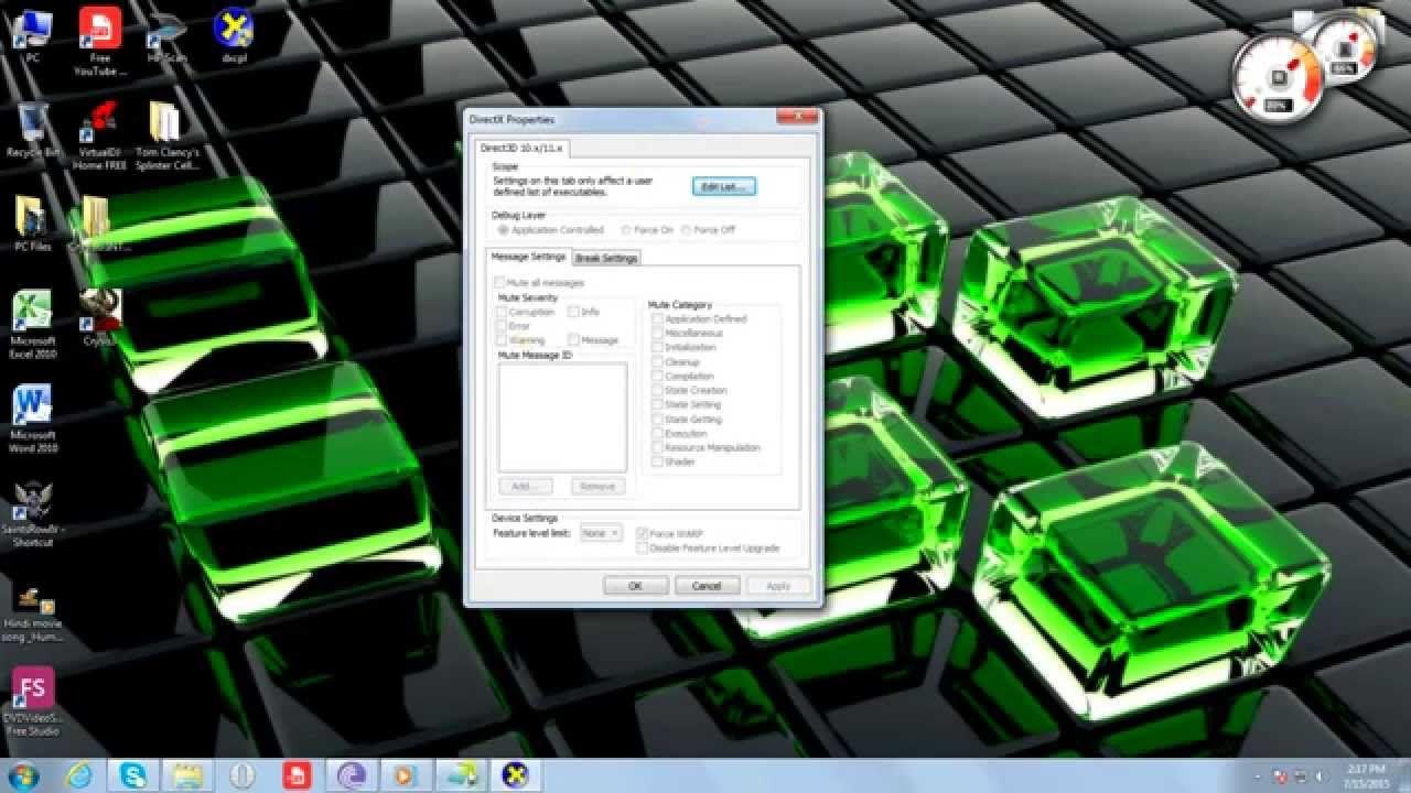 crysis 3 dx11 capable gpu fix