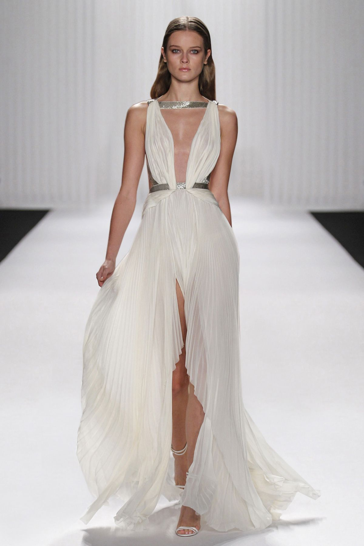 J.Mendel Spring 2013 Collection - Look 45 | Stuff to Buy | Pinterest ...