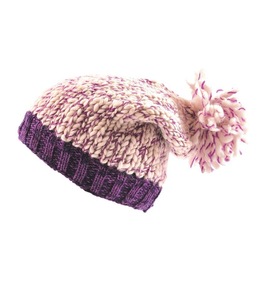 Winkie Bobble Hat - Kusan - up to 65% off