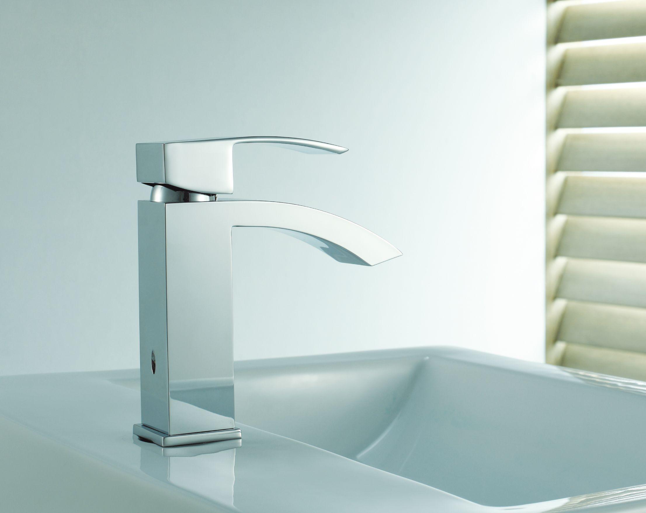 serie marina grifo de lavabo de clever platinum griferà a