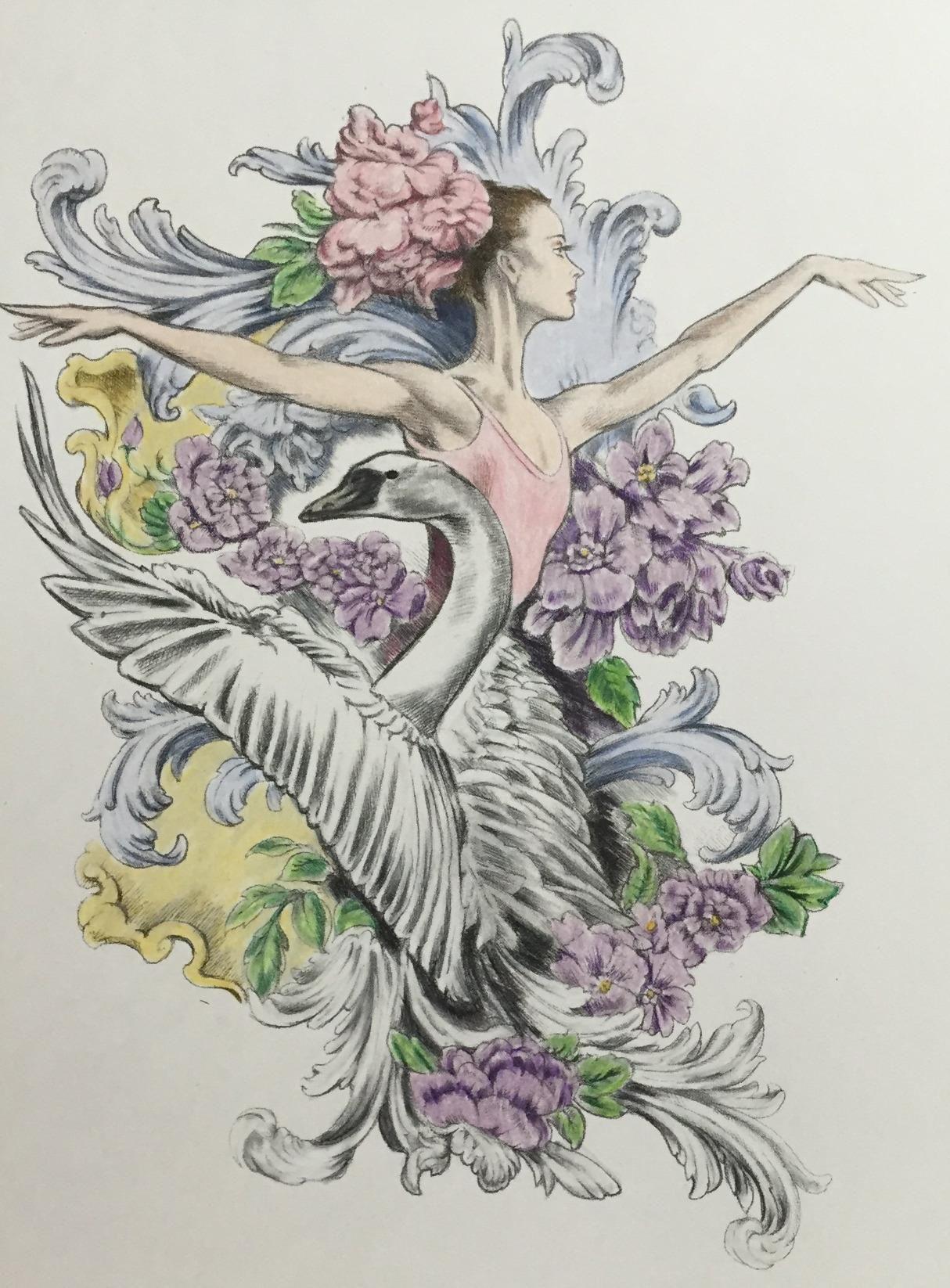 Colour book art - Amazon Com Colour My Sketchbook Adult Colouring Book 9781530189274 Mr
