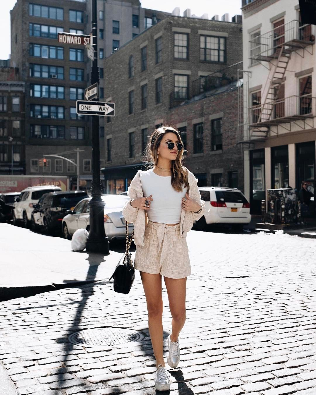 """2,488 Likes, 84 Comments - Cassandra DiMicco (@dressedfordreams) on Instagram: """"Street Style """""""