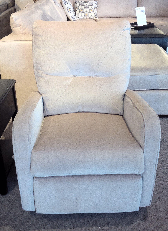 Theo Rocker Recliner Furniture Chair