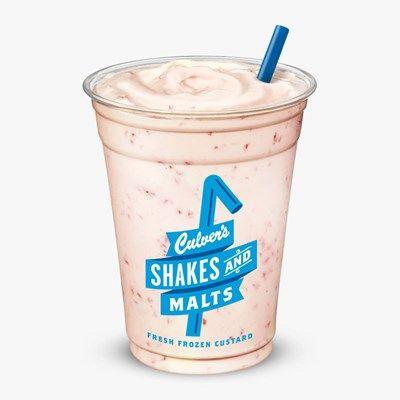 Culver S Raseberry Mult Shakes Malts Floats Variety Of Flavors Culver S Chocolate Shake Recipe Malts Frozen Custard