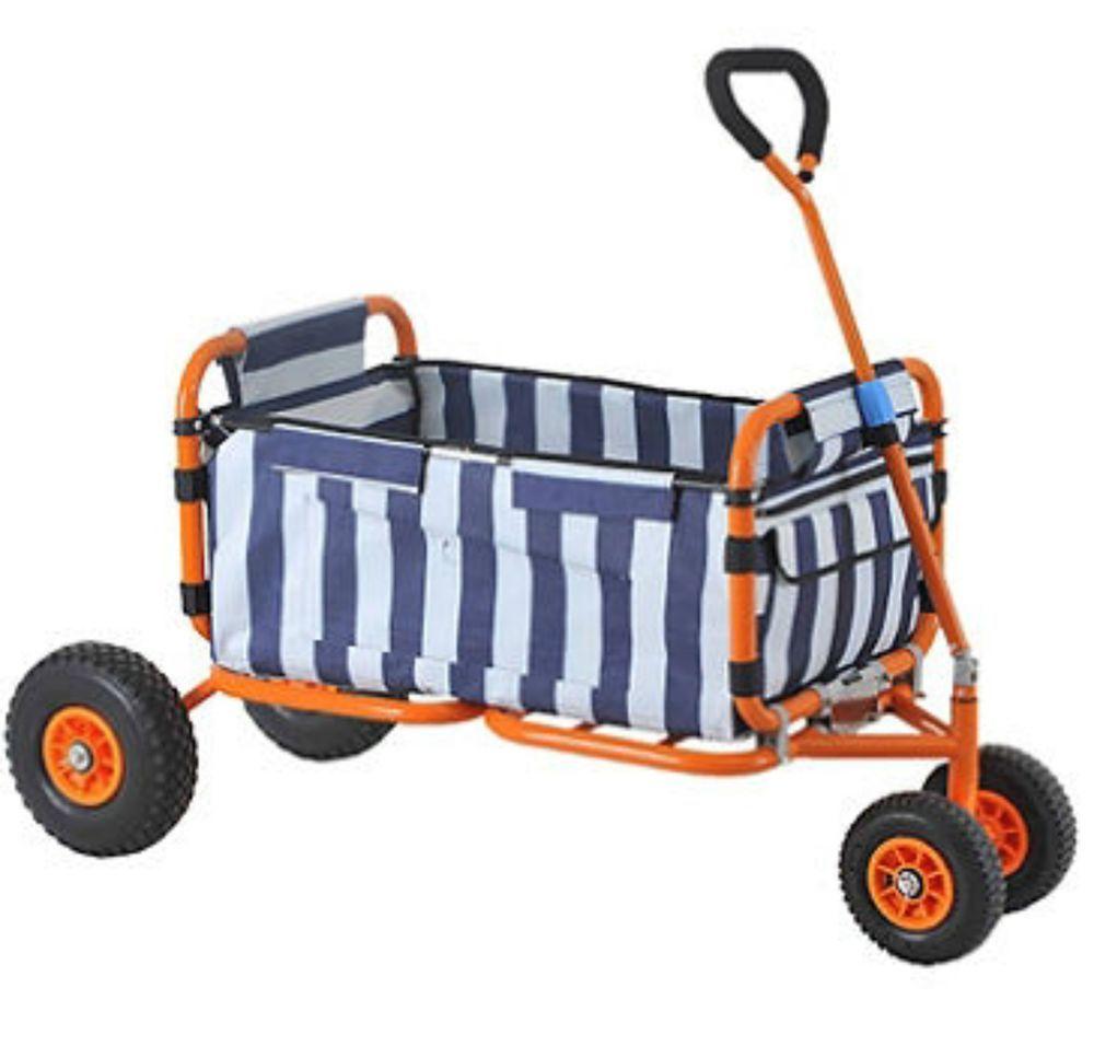 folding garden cart. Sandusky Collapsible Folding Utility Wagon Garden Cart Shopping