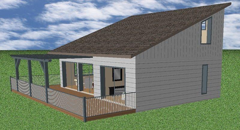maison bois 70m2 ecotech construction architecture pinterest construction maison