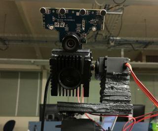 Laser Balloon Destroyer With Digilent Zybo Board Using RTLinux | DIY