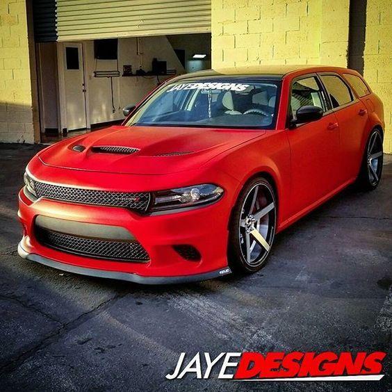 Instagram Post By Jayefab Jayedesigns Dodge Magnum Modern