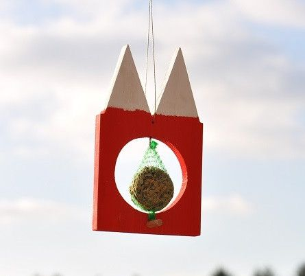 Pin Auf Kormushki I Domiki Dlya Ptic Feeders And Houses For Birds