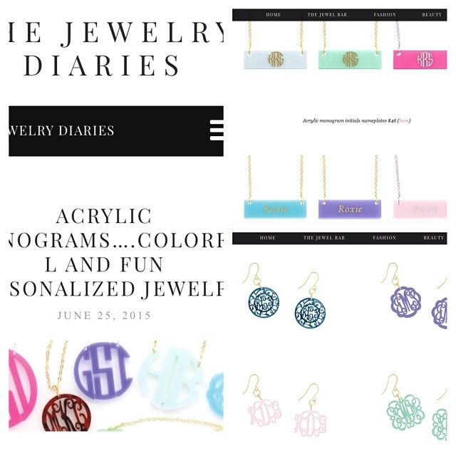 The Jewel Bar @thejewelbar Instagram photos | Websta