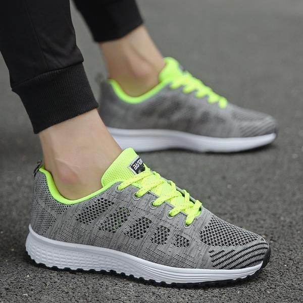 Air Mesh High Quality Breathable Sneakers Men Athletic Outdoor Sports –  ecenturydeals.com 0aedc70667