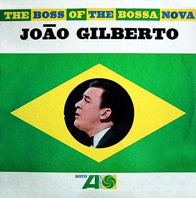 Joao Gilberto 1962 Retro Album Covers Em 2019 Capas De Albuns