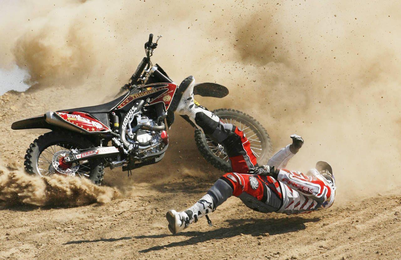10 Dirtbike Tips For Street Motorcycle Riders Motos De Motocross