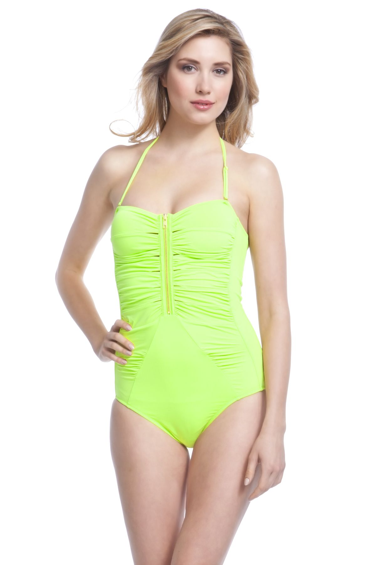 online here diversified latest designs fashion Fascinating One Piece Swimsuits for Juniors : Modest Juniors ...