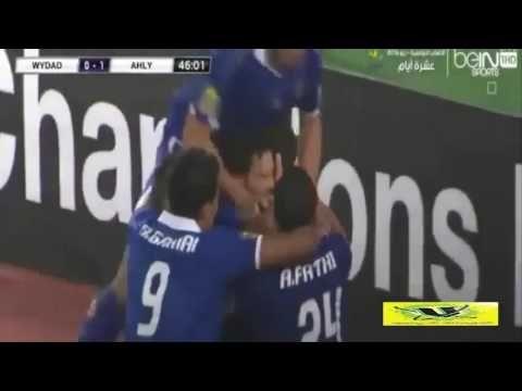 اهداف وملخص مباراة الاهلى والوداد المغربى 2016بدورى ابطال افرقيا 2016 Television Tvs Flat Screen