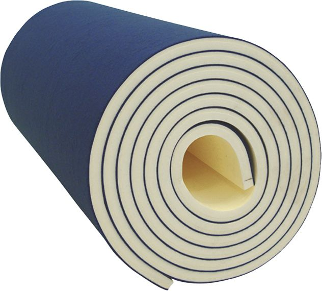 Foam Bonded Carpet