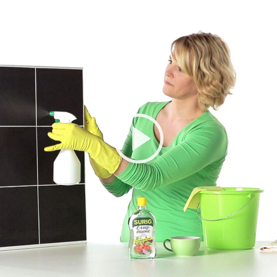 Streifenfrei Fenster Putzen ärgern sie sich über schlieren beim fensterputzen möchten sie