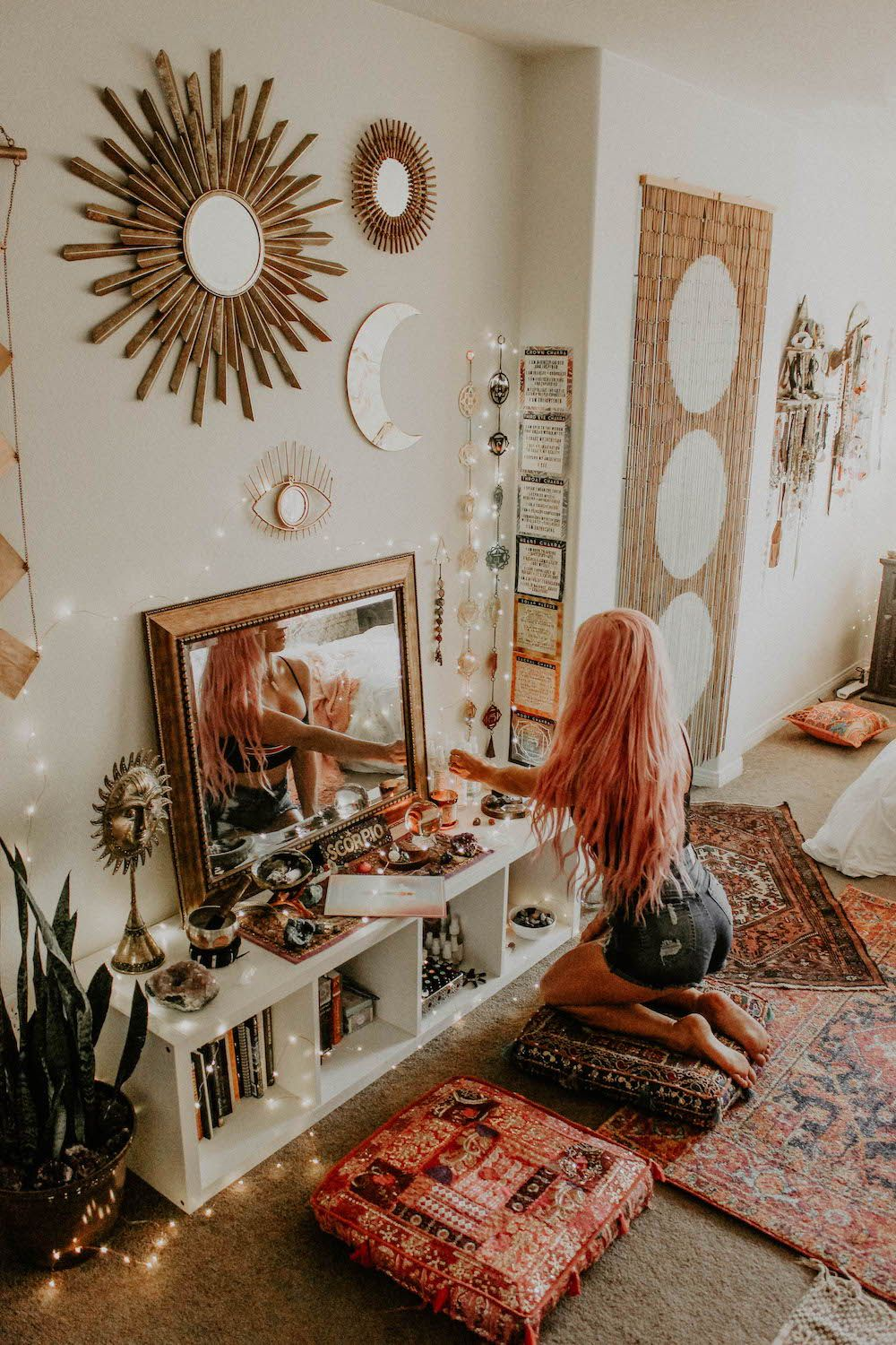 All Seeing Eye In 2020 Hippy Bedroom Hippy Room Hippie Bedroom