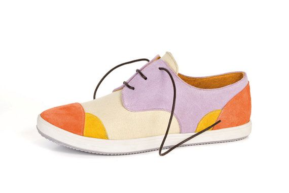 Back in Stock Women sneakers Walking shoes Azotic by ARAMAshoes