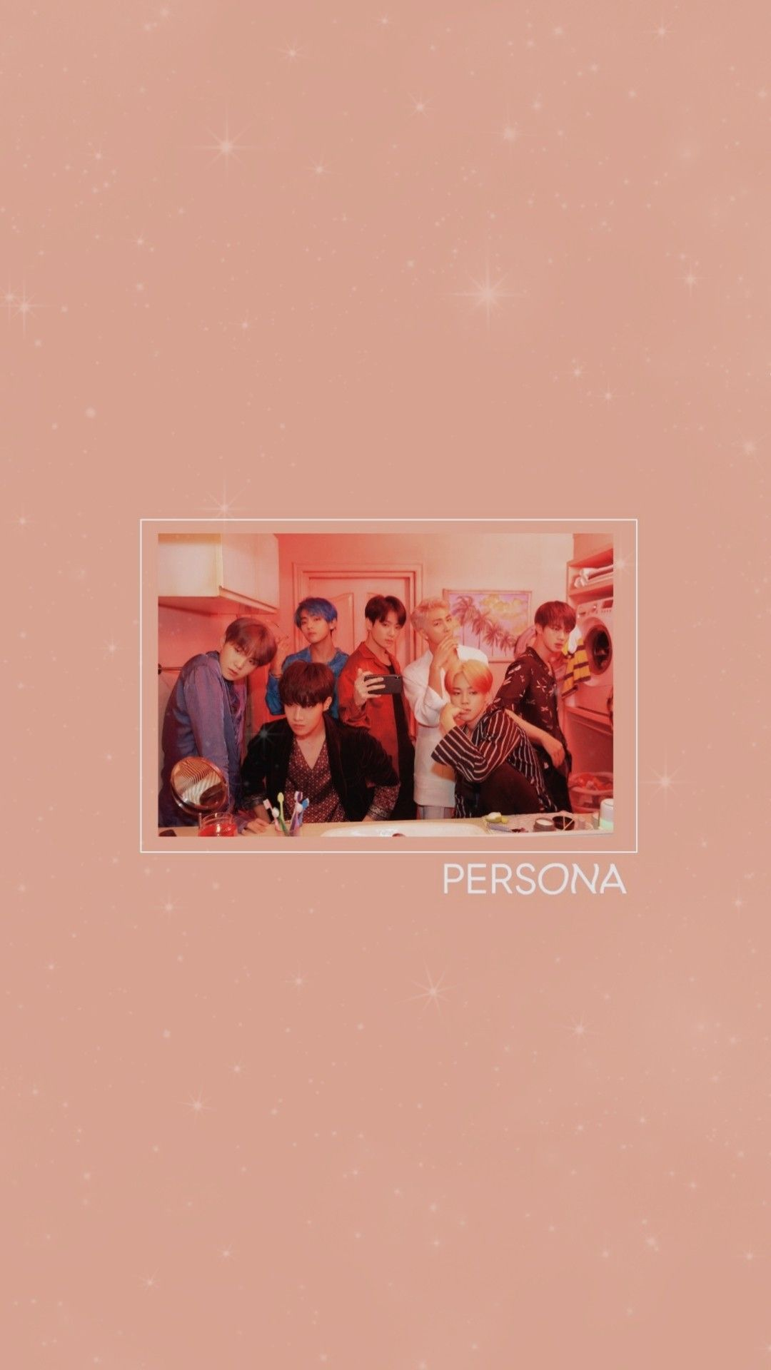 Persona Bts Wallpaper In 2019 Bts Wallpaper Bts