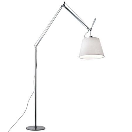 Artemide Tolomeo Mega Floor Lamp Yliving Com Floor Lamp Lamp Modern Lamp