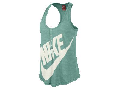 Nike Gym Vintage Women's Tank Top - $40