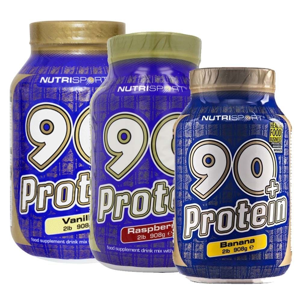 protein powder 90 plus
