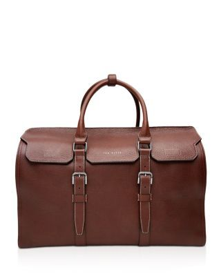 37df4970185860 TED BAKER Victory Holdall.  tedbaker  bags  polyester  leather  lining   travel bags  shoulder bags  hand bags  weekend