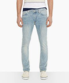 50a898f7109 510™ Skinny Fit Jeans - Sung Blue - Levi s - levi.com
