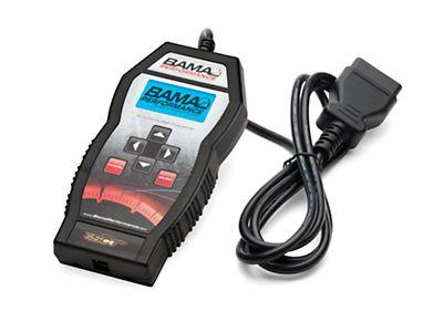 Bama X4 Sf4 Power Flash Tuner W 2 Custom Tunes 03 04 Cobra