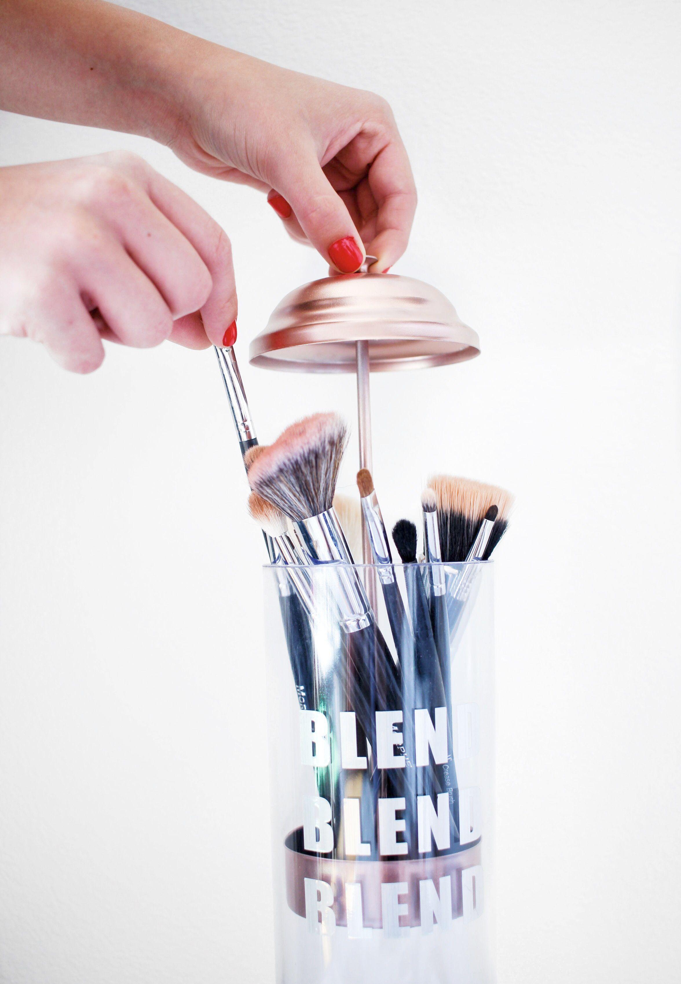 Makeup brushes , Aooher Kabuki Oval Toothbrush Contour