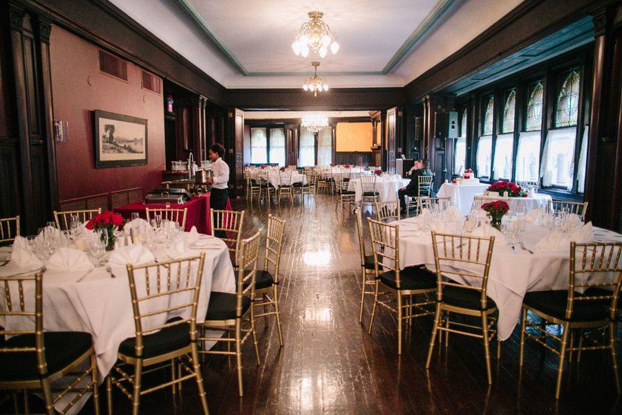Brooklyn Montauk Club Wedding