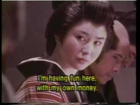 Zatoichi Tv Series Ep 14 Traveling With A Baby English Subs
