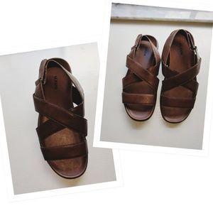 Alfani Surf Open Toe Sandals Mens 12 M