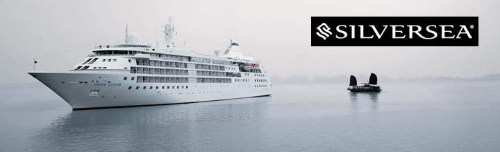 Silversea Cruises Special Offers