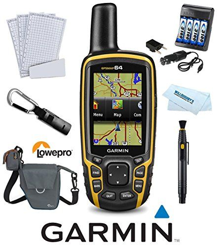 Where To Find The Best Camping Knife Gps Units Garmin Gps