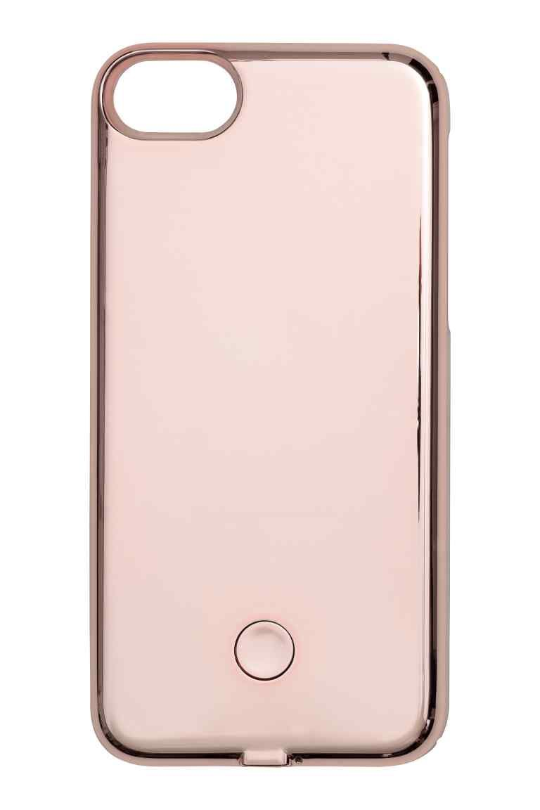 carcasas iphone 7 rosas