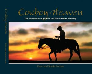 Cowboy Heaven Book - Buy Cowboy Heaven Book