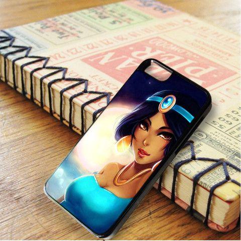 Jasmine In The Night iPhone 6|iPhone 6S Case