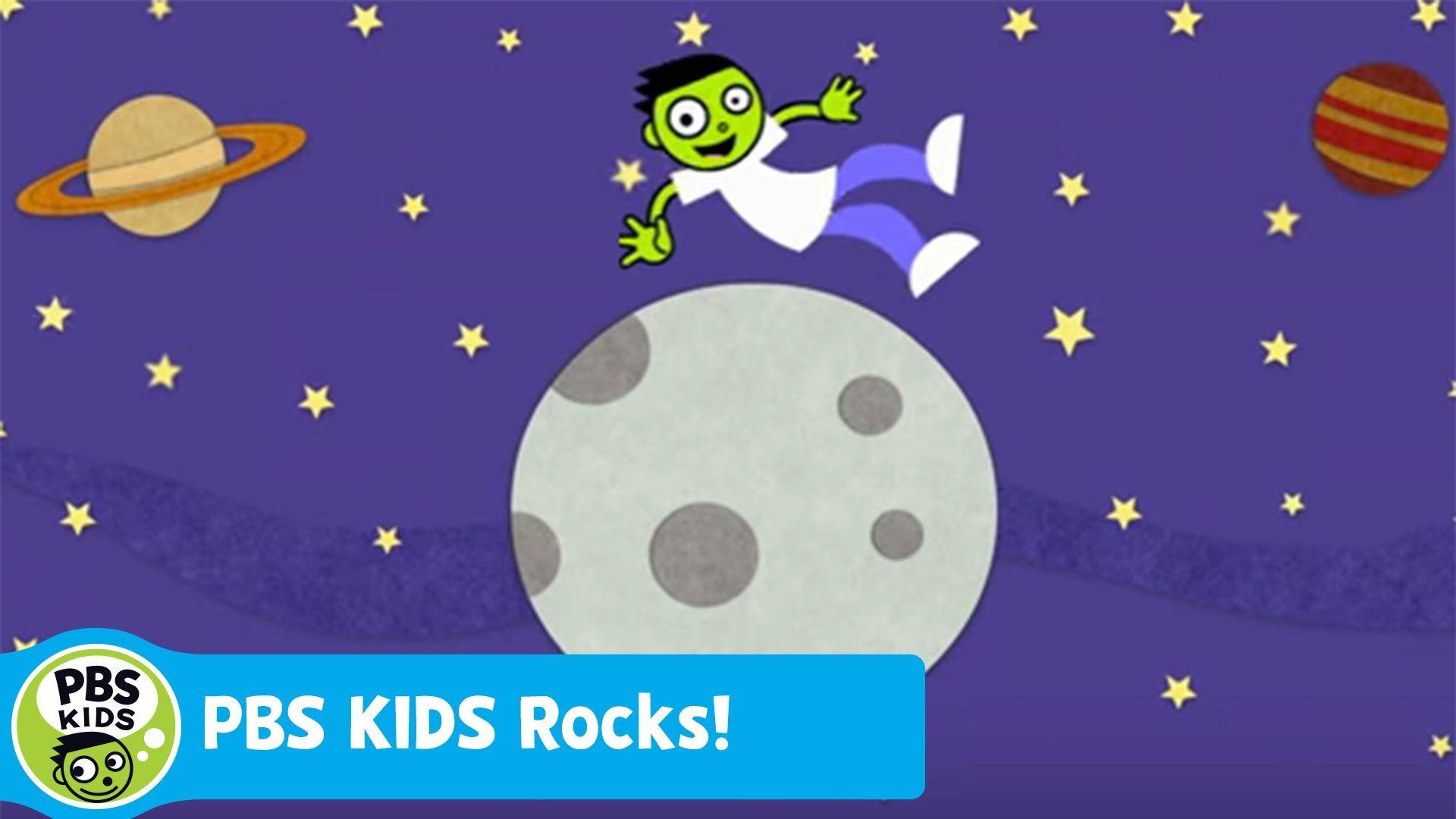 The Weepes Gravity Always Brings Me Down PBS KIDS