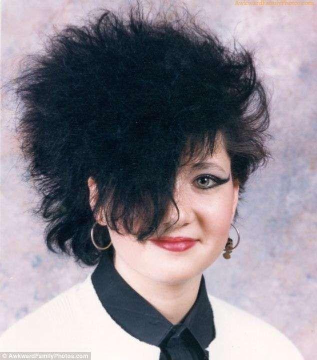 16 Katastrophale Frisuren Von Damals Lieber Glatze Als Mit Vokuhila Kinder Haarschnitte Haar Styling Haarschnitt Ideen