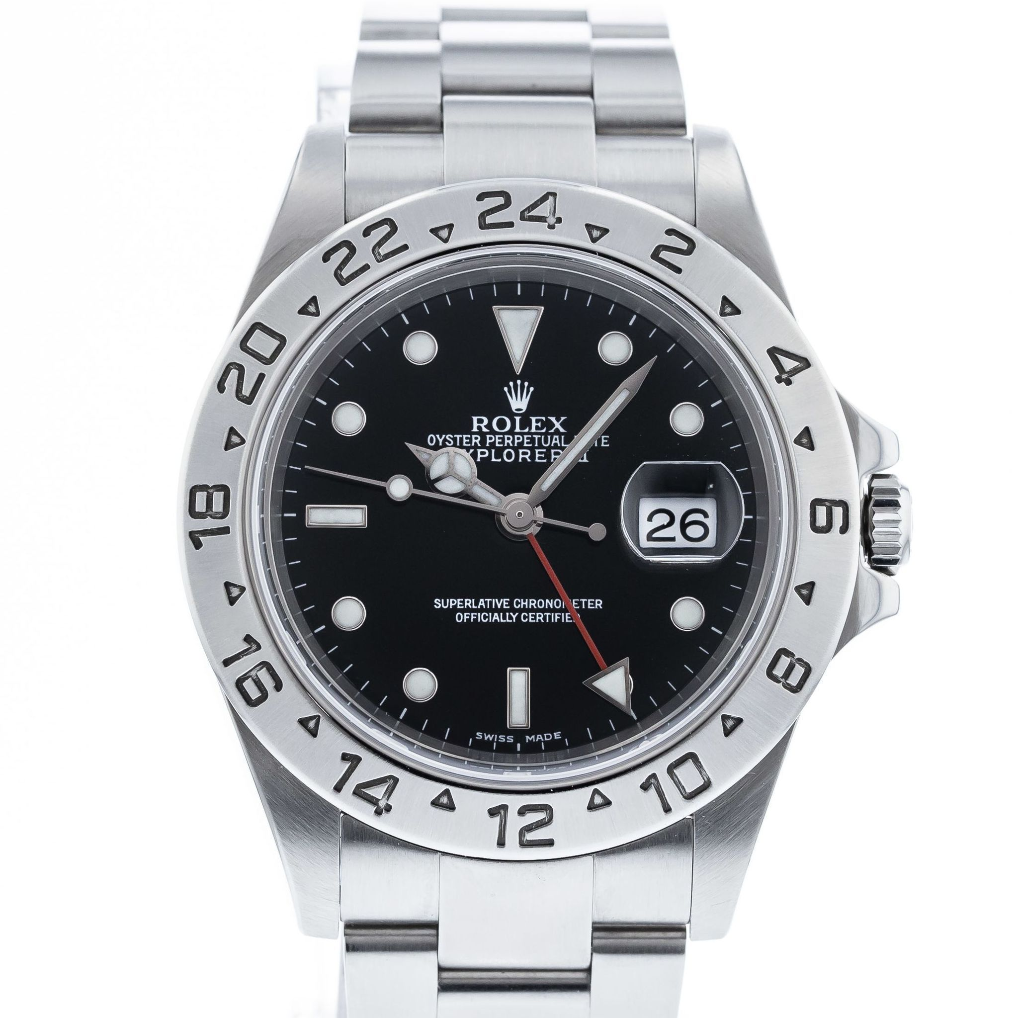 Rolex Explorer II 16570T #rolexexplorerii Authentic Used Rolex Explorer II 16570T Watch (10-10-ROL-U6L7MN) #rolexexplorerii Rolex Explorer II 16570T #rolexexplorerii Authentic Used Rolex Explorer II 16570T Watch (10-10-ROL-U6L7MN) #rolexexplorer Rolex Explorer II 16570T #rolexexplorerii Authentic Used Rolex Explorer II 16570T Watch (10-10-ROL-U6L7MN) #rolexexplorerii Rolex Explorer II 16570T #rolexexplorerii Authentic Used Rolex Explorer II 16570T Watch (10-10-ROL-U6L7MN) #rolexexplorer